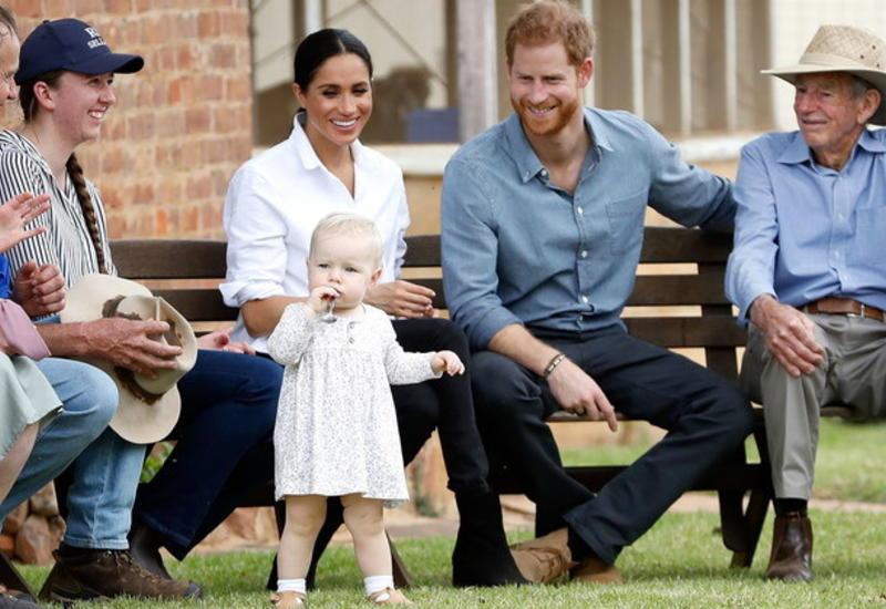 5 обычаев, которым будут следовать Меган Маркл и принц Гарри после рождения первенца