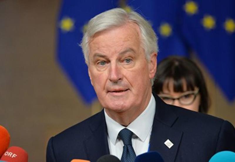 Евросоюз: ЕС не нужна длительная отсрочка для переговоров по Brexit