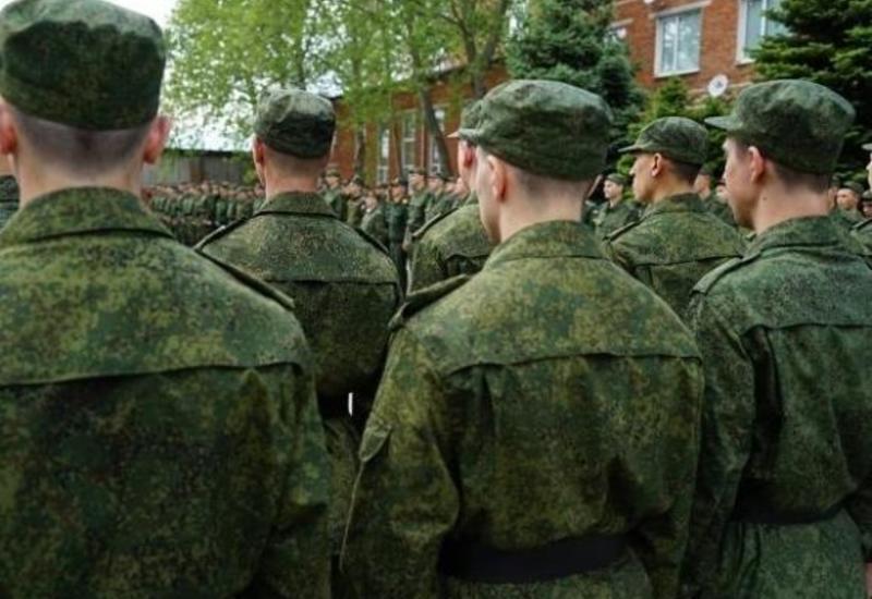 В России задержали уклониста от армии из Армении