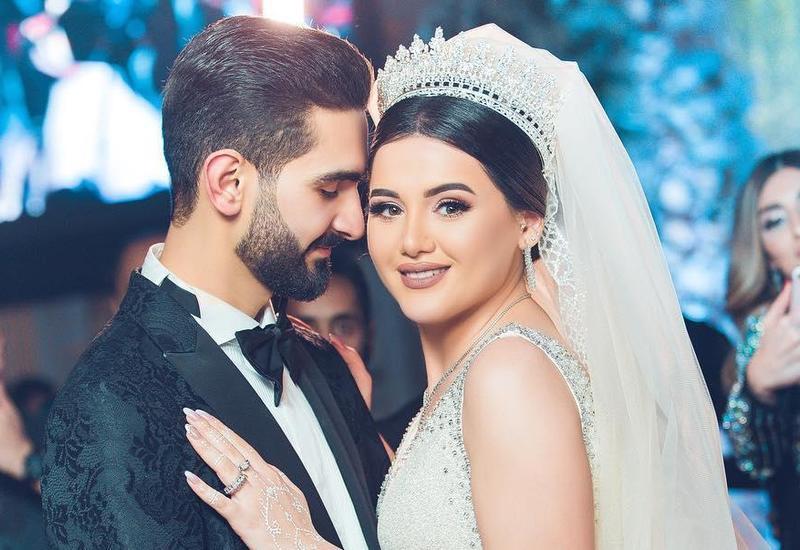 Самые популярные песни, под которые танцуют молодожены на азербайджанской свадьбе