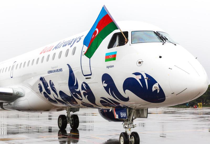 Buta Airways открыла новый рейс в Турцию