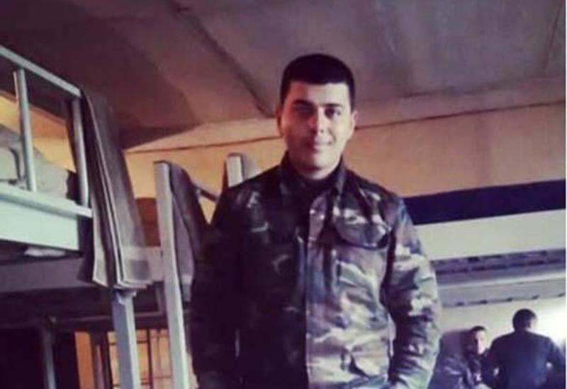 Азербайджанский солдат: Будучи раненым, я уничтожил врага
