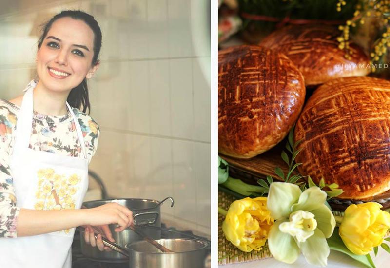 Карабахская кята - Рецепт от Или Мамедовой