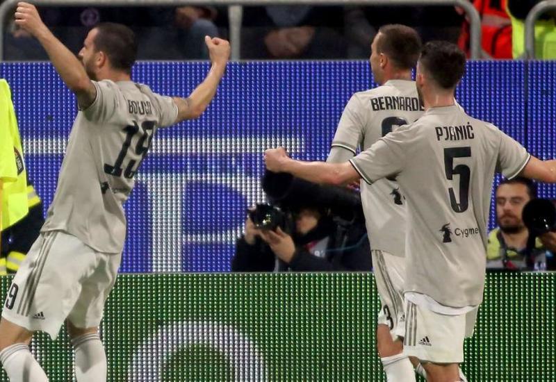«Ювентус» выиграл у «Кальяри» без Роналду