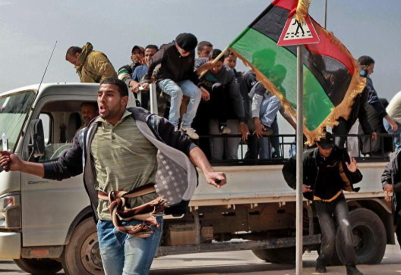 ЕС предоставит Ливии гуманитарную помощь