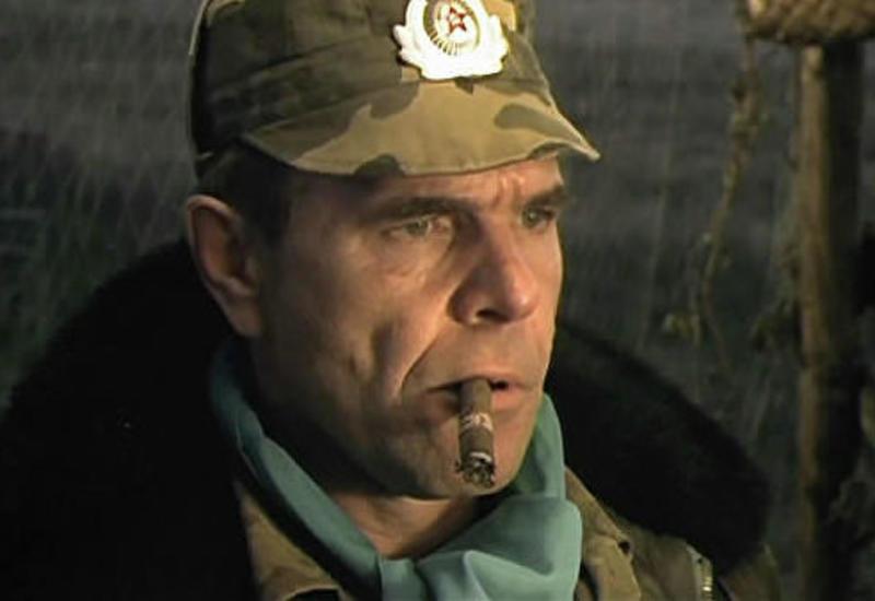 Скончался легендарный советский актер
