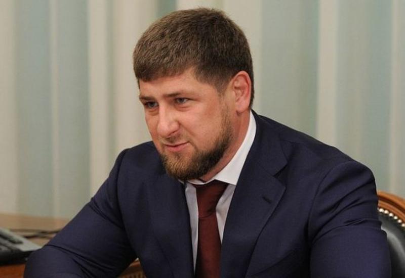Рамзан Кадыров: Чечня откроет представительство в Азербайджане