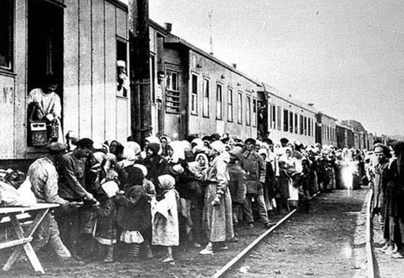 Армяне планировали заселить Чечню