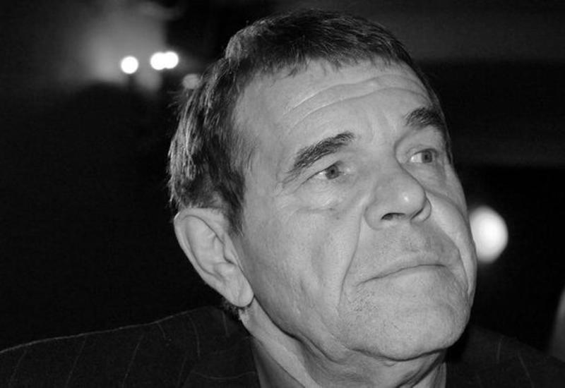 Названа причина смерти Алексея Булдакова