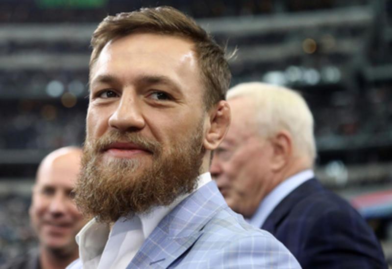 Макгрегор оскорбил жену Нурмагомедова