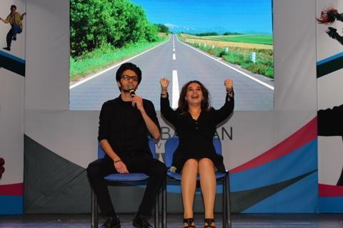 Определились финалисты Телевизионной азербайджанской лиги КВН