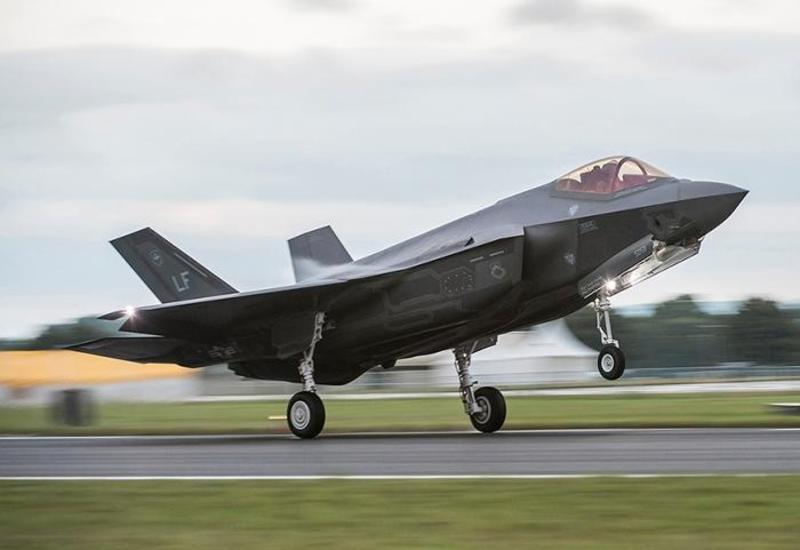 Анкара продолжает переговоры с США по поставкам F-35