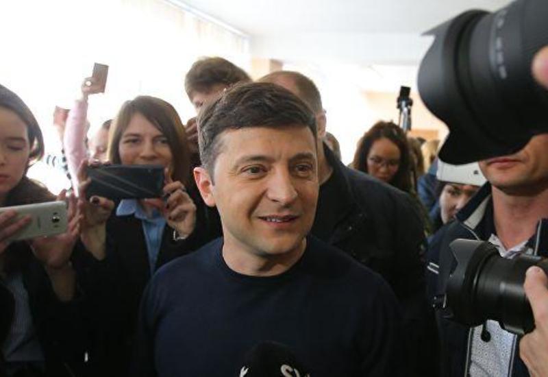Зеленский сказал, что теперь будет с Порошенко
