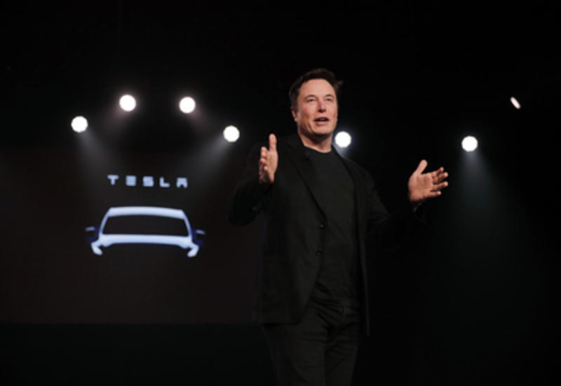 Илон Маск потерял миллиард долларов за две минуты