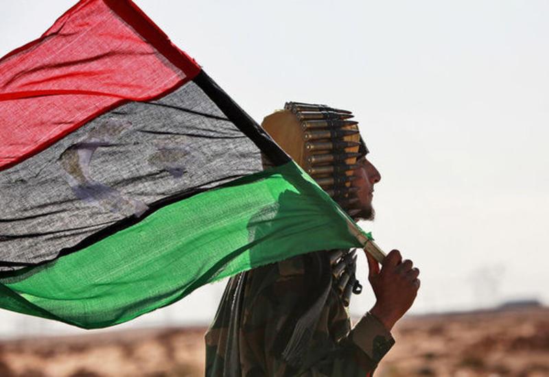 ВВС Ливии нанесли удары по позициям армии Хафтара