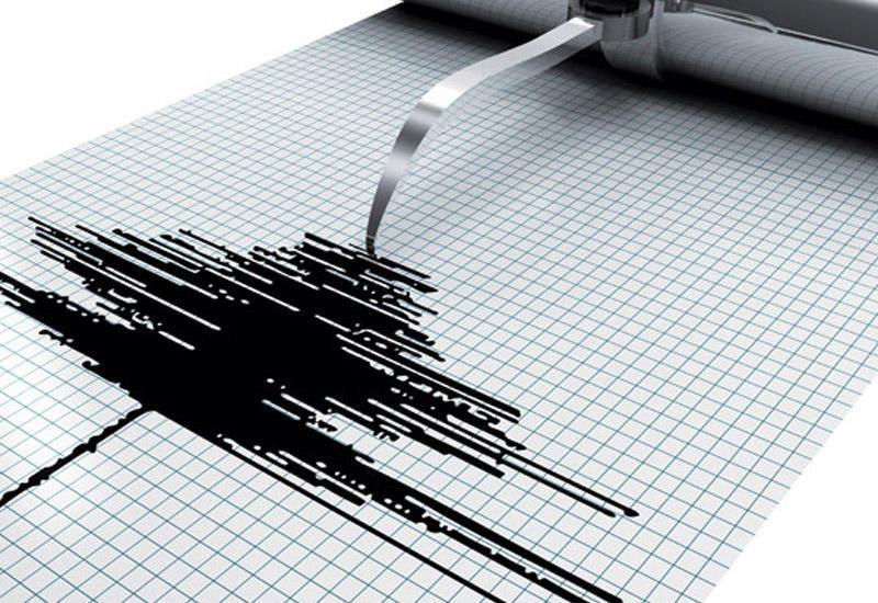 В Афинах произошло землетрясение