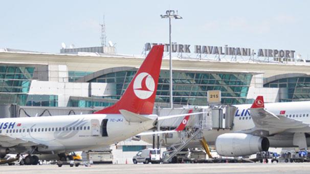 ВСтамбуле завершают перевод рейсов изаэропорта Ататюрка в новейшую  авиагавань