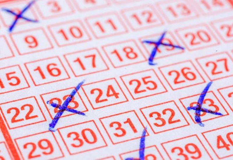 Семья в США лишилась крупного выигрыша в лотерею