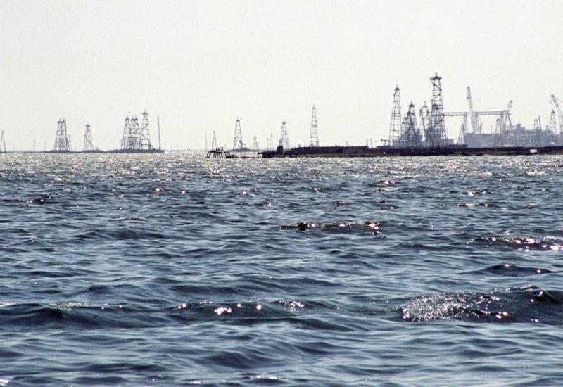 Какие компании загрязняют Каспий больше всего?