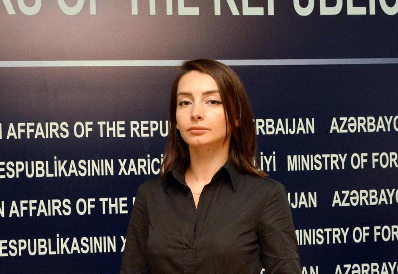 """""""Azərbaycan dəhliz mənasında NATO-ya hər hansı ərazisini vermir"""""""