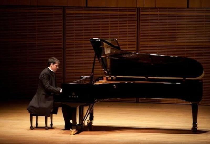 """Центр мугама впервые представит арабскую классическую музыку в уникальном проекте """"Arabaesque"""""""