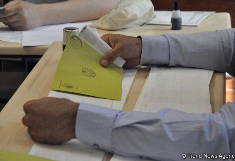 ЦИК Турции отклонил требование правящей партии о пересчете голосов