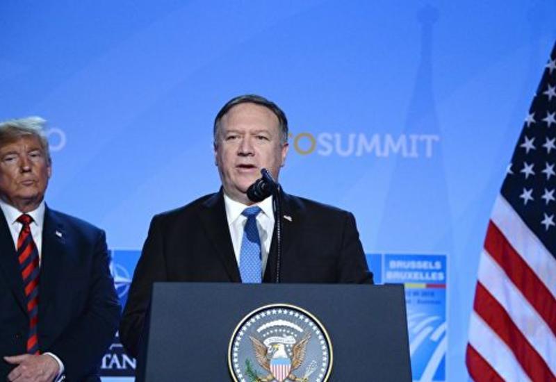 США предложили подключить Китай к договору СНВ