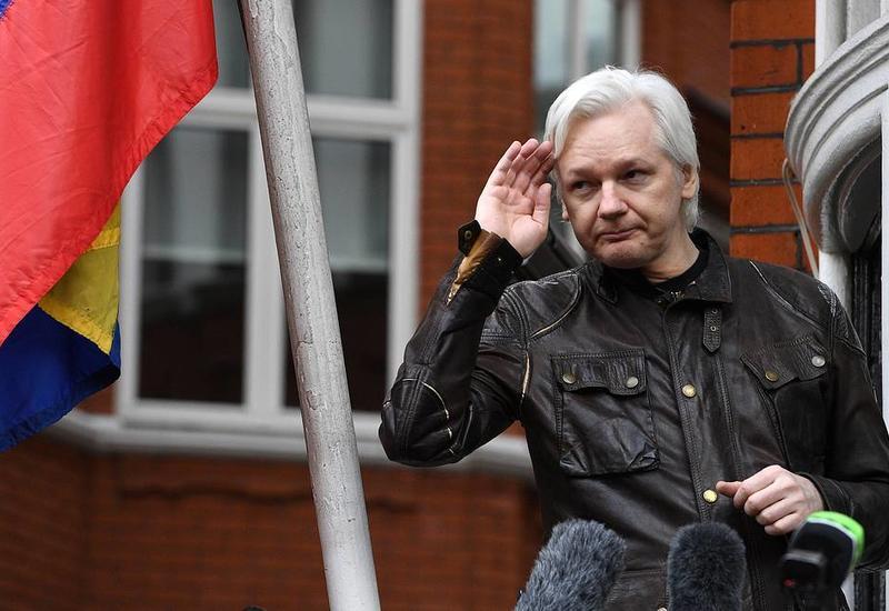 В Wikileaks рассказали, как удалось предотвратить выдачу Ассанжа