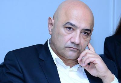 Обещанием референдума Пашинян пытается оправдаться  после дипломатических побед Азербайджана - Тофиг Аббасов специально для Day.Az