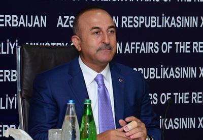 Чавушоглу: Франция не вправе учить Турцию демократии и правам человека