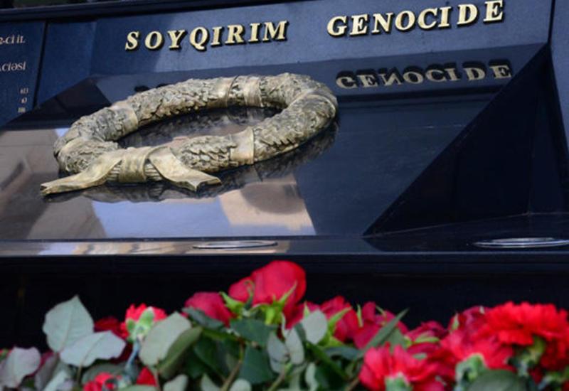 Молдавский телеканал показал фильм о Ходжалинском геноциде