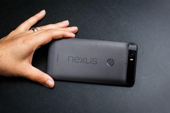Google иHuawei все компенсируют собственникам Nexus заих мучения
