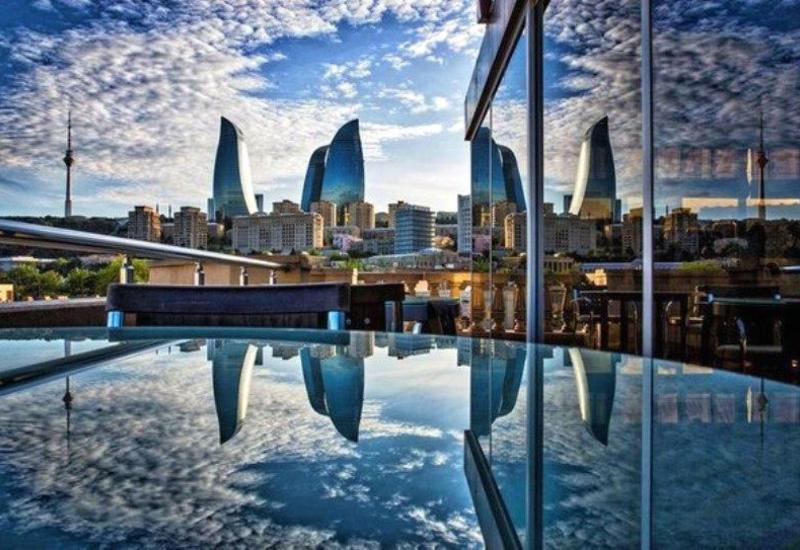 В Баку на выходных будет до 30 градусов тепла