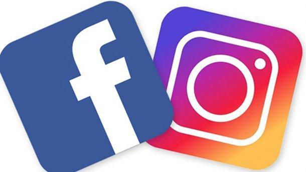 Вкрупнейших социальных сетях произошли сбои повсей планете