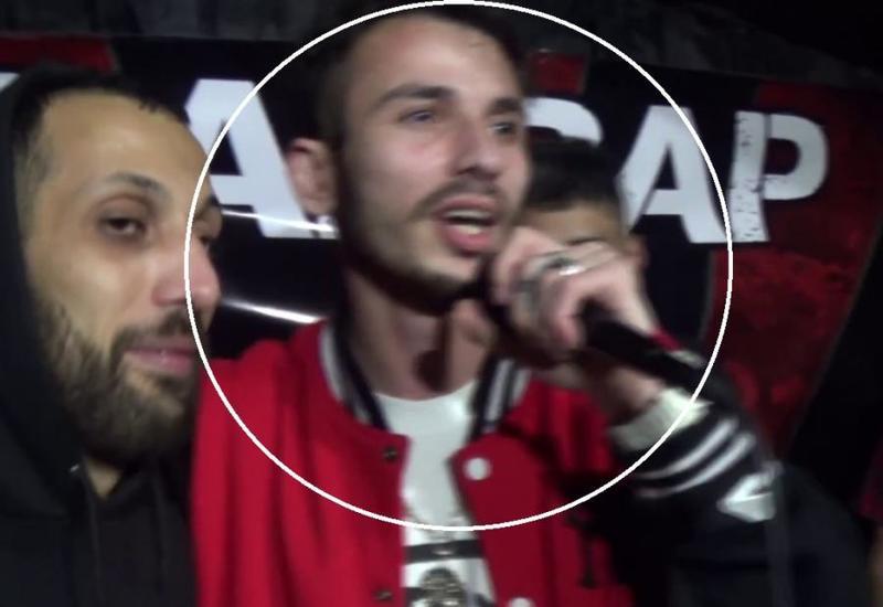 Задержан еще один азербайджанский певец