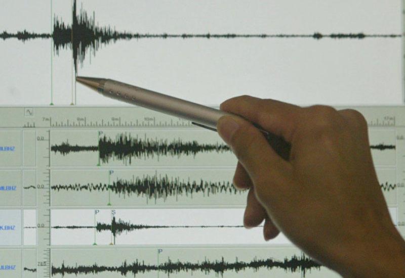 У берегов Филиппин произошло сильное землетрясение