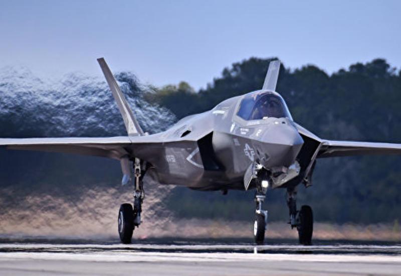 В Анкаре предостерегли США от исключения Турции из проекта F-35