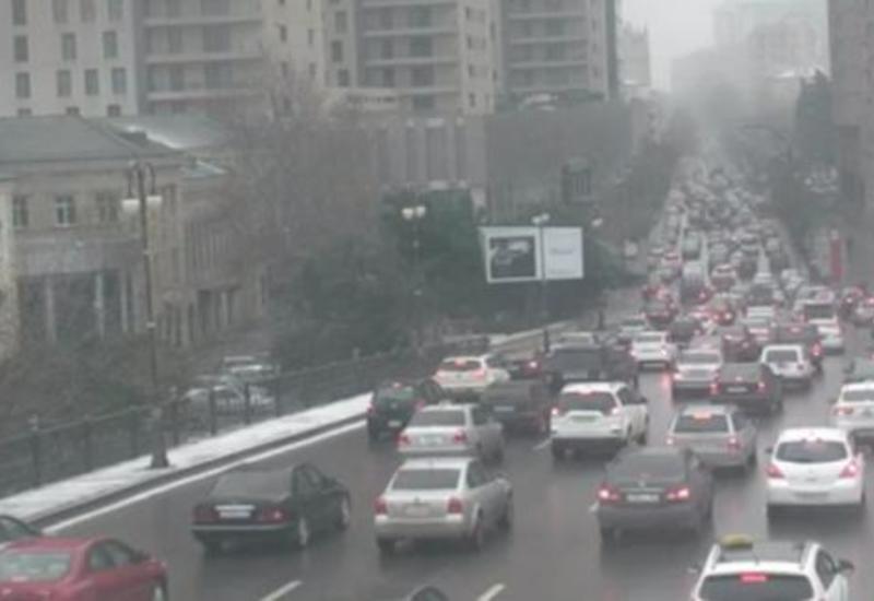 Когда рассеется туман в Баку?