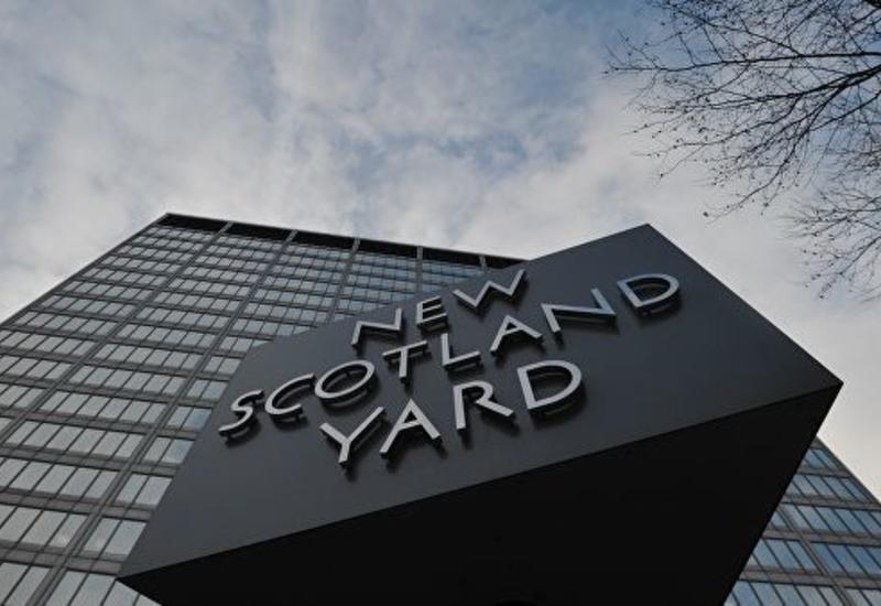 Скотланд-Ярд отказался сообщить, в какой тюрьме находится Ассанж