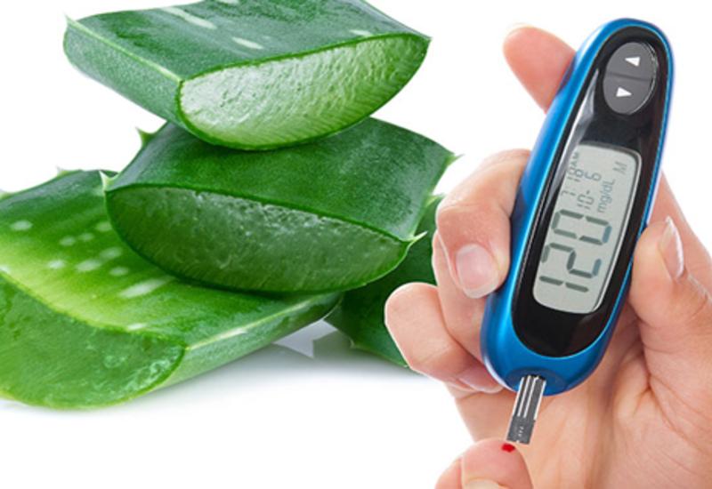 7 причин использовать алоэ вера для лечения диабета