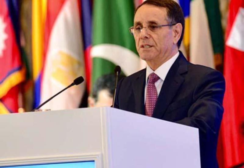Новруз Мамедов о роли Азербайджана в укреплении международного мира