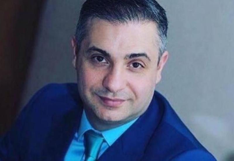 Азербайджанского певца выгнали с прямого эфира