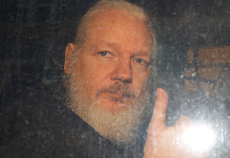 После ареста Ассанжа на Эквадор совершили 40 млн кибератак