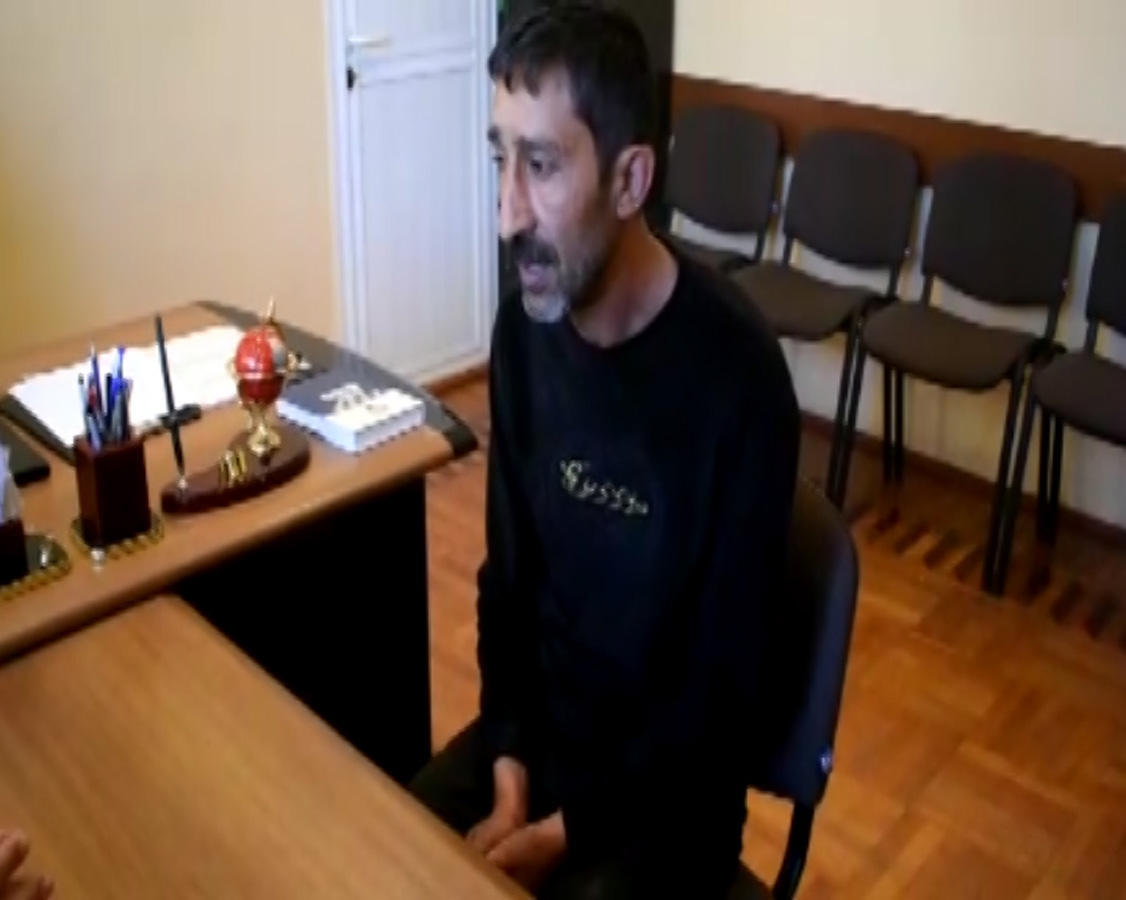 В Азербайджане арестован наркоторговец