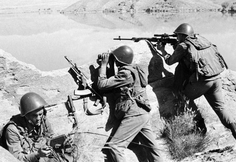 Последняя битва Советской армии: Как СССР хлопнул дверью в Афганистане?