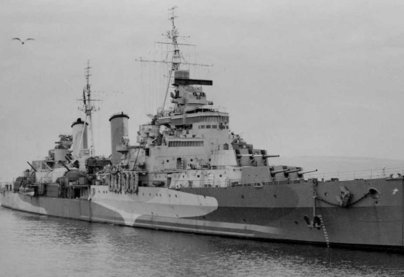 «Золотой крейсер»: Как в Ледовитом океане утонуло 5 тонн советского золота?