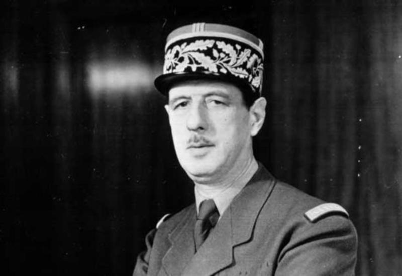 «Бунт генерала»: Как США отомстили Шарлю де Голлю за отказ от долларов