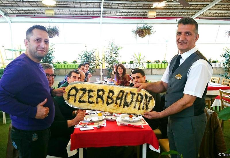 Анкара глазами азербайджанского журналиста