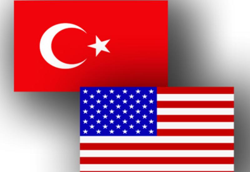 США и Турция не смогли преодолеть разногласия