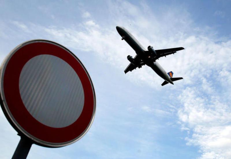 Летевший из России в ОАЭ самолет экстренно сел в Тегеране